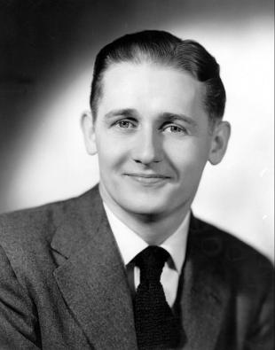 Picture of quotation author Alan Young