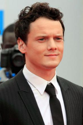 Picture of quotation author Anton Yelchin
