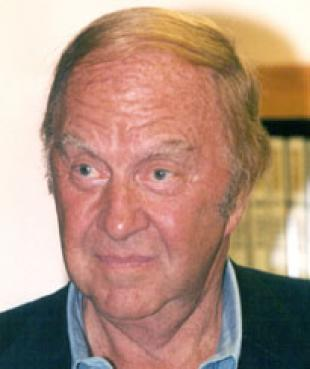 Picture of quotation author Brock Yates