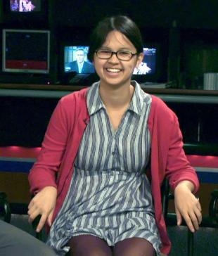 Picture of quotation author Charlyne Yi