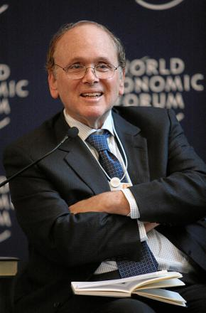 Picture of quotation author Daniel Yergin