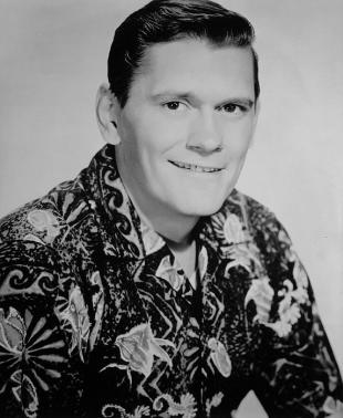 Picture of quotation author Dick York