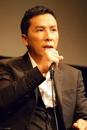 Picture of quotation author Donnie Yen
