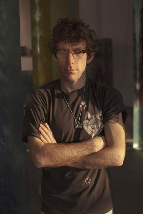 Picture of quotation author Dustin Yellin