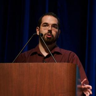 Picture of quotation author Eliezer Yudkowsky