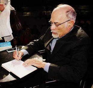 Picture of quotation author Irvin D. Yalom
