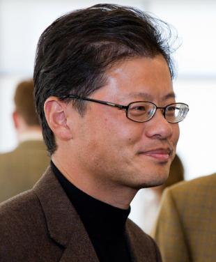 Picture of quotation author Jerry Yang