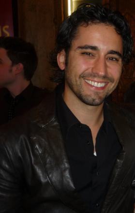 Picture of quotation author John Lloyd Young