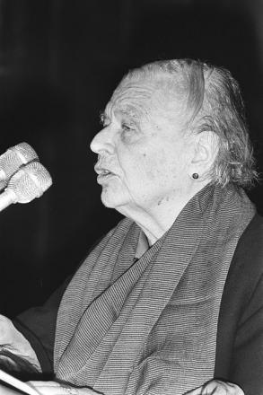 Picture of quotation author Marguerite Yourcenar