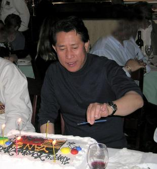 Picture of quotation author Martin Yan