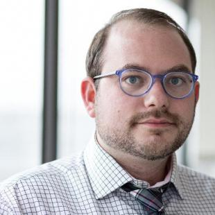 Picture of quotation author Matthew Yglesias