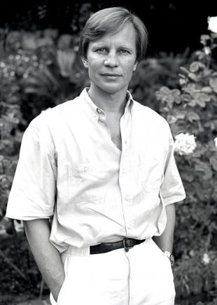 Picture of quotation author Michael York