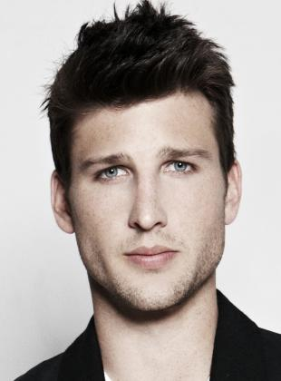 Picture of quotation author Parker Young
