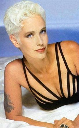 Picture of quotation author Paula Yates