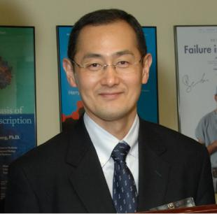 Picture of quotation author Shinya Yamanaka