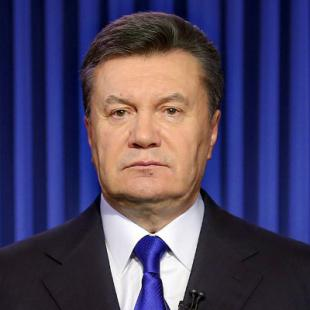 Picture of quotation author Viktor Yanukovych