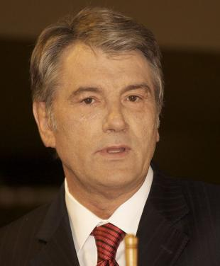 Picture of quotation author Viktor Yushchenko