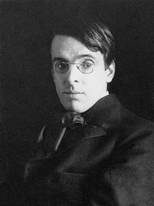Picture of quotation author William Butler Yeats