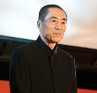 Picture of quotation author Zhang Yimou