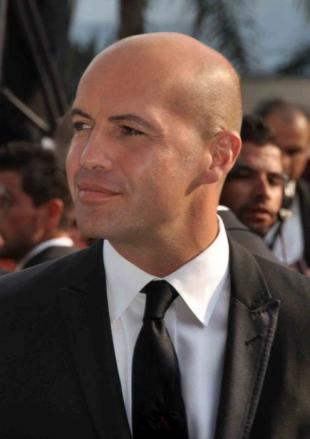 Picture of quotation author Billy Zane