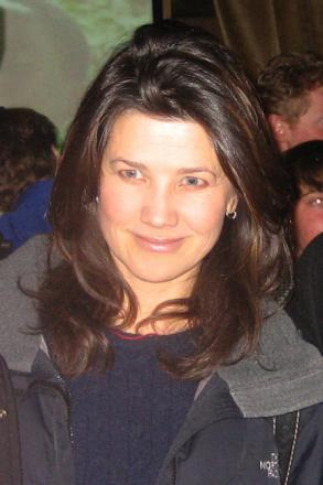 Picture of quotation author Daphne Zuniga