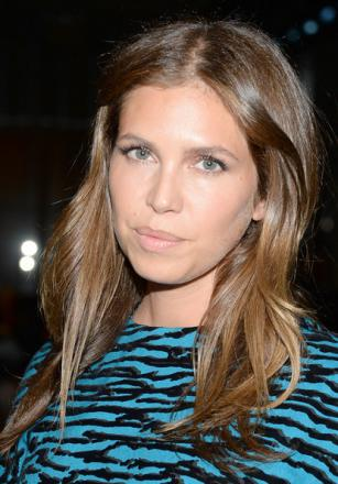 Picture of quotation author Dasha Zhukova