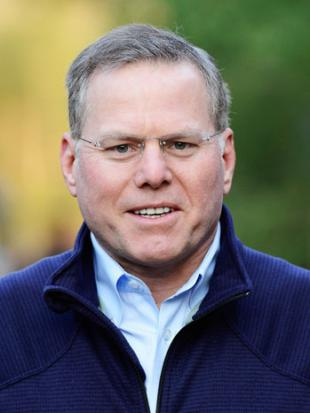 Picture of quotation author David Zaslav