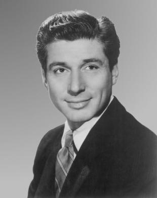 Picture of quotation author Efrem Zimbalist, Jr.