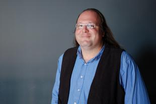 Picture of quotation author Ethan Zuckerman