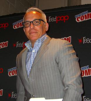 Picture of quotation author Geoffrey Zakarian