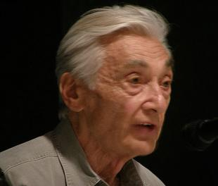 Picture of quotation author Howard Zinn