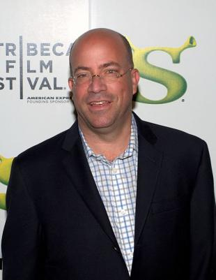 Picture of quotation author Jeff Zucker