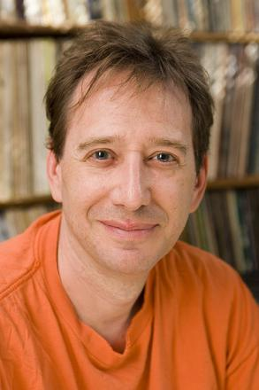 Picture of quotation author John Zorn