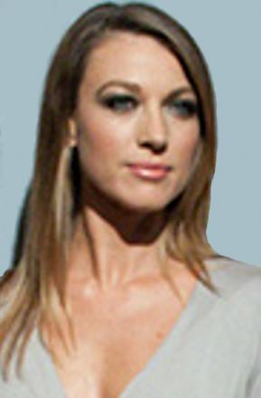 Picture of quotation author Natalie Zea