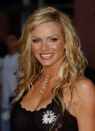 Picture of quotation author Nikki Ziering