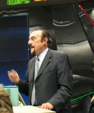 Picture of quotation author Philip Zimbardo