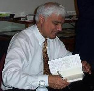 Picture of quotation author Ravi Zacharias