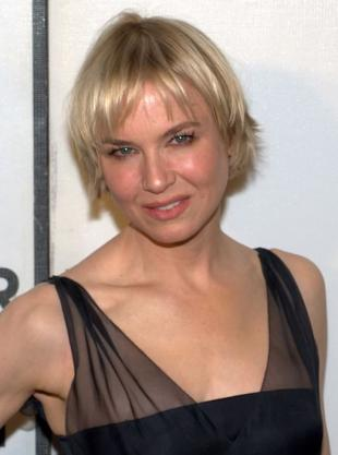 Picture of quotation author Renee Zellweger