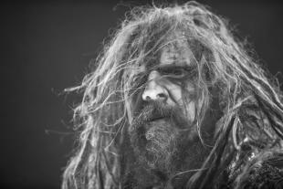 Picture of quotation author Rob Zombie