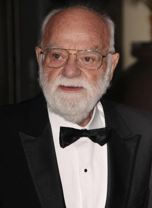 Picture of quotation author Saul Zaentz