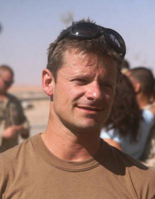 Picture of quotation author Steve Zahn