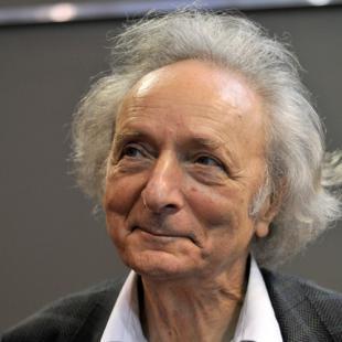 Picture of quotation author Theodore Zeldin