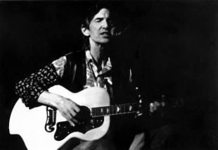 Picture of quotation author Townes Van Zandt