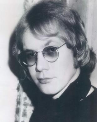 Picture of quotation author Warren Zevon