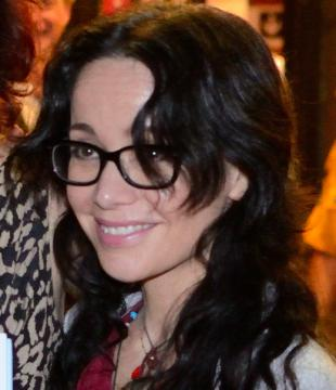 Picture of quotation author Janeane Garofalo