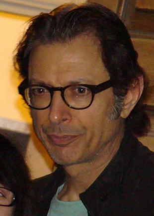 Picture of quotation author Jeff Goldblum