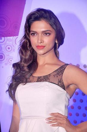 Picture of quotation author Deepika Padukone