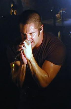 Picture of quotation author Trent Reznor