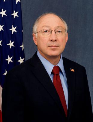 Picture of quotation author Ken Salazar