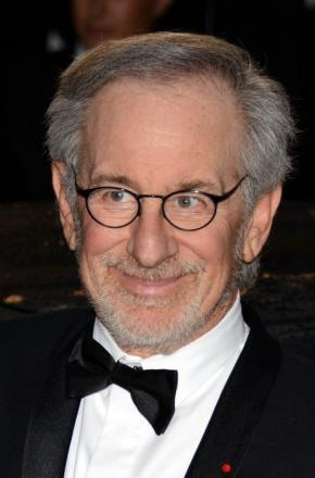Picture of quotation author Steven Spielberg